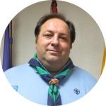 VICEPRESIDENCIA SCOUT, RELACIONES EXTERNAS Y CRECIMIENTO Juan Antonio Nieto García
